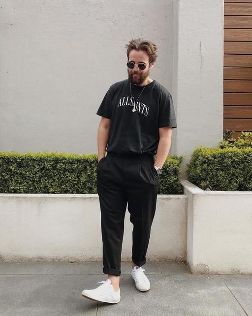 beckymcalvert - Tallis Slim Pants