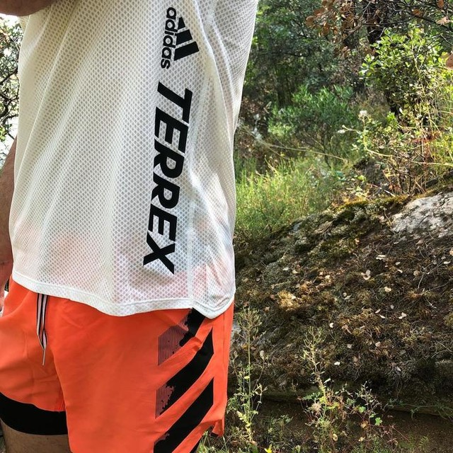 Can't use another outfit to go hiking anymore! adidas you are really an amazing brand #createdwithadidas #terrex #explore #discover #stayhealthy #keepsmiling