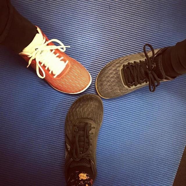 Nano 8.0 TST crew! @heizofen_ @judge_selinlopez @sftst_311 #nano8 #reebok #crossfit #training #shoes #tst311