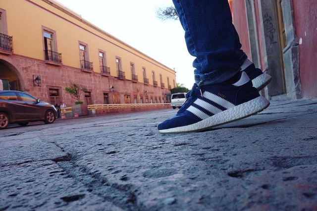 When in Mexico... #iniki #boost #adidas #mexico #vibes