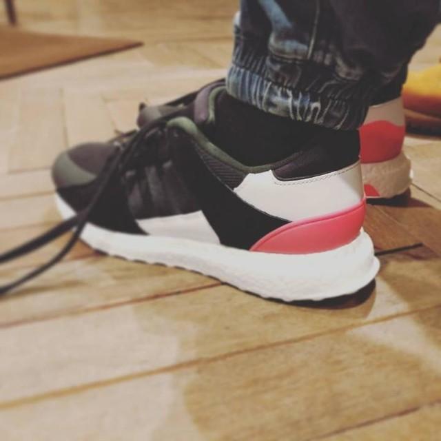 #adidas #adidasoriginals #eqt #eqtsupport #eqtboost #eqt9316 #boost #publishbrand