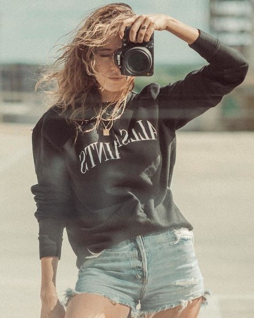 eadair - Dropout Crew Sweatshirt