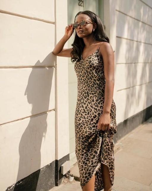 eniswardrobe - Hera Leppo 2-In-1 Dress