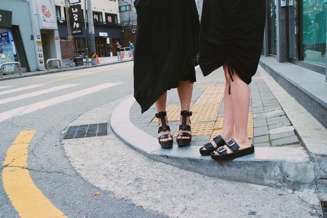 jchoi - Kitchener Sandal