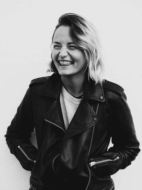 Nicole - Giacca Balfern Biker