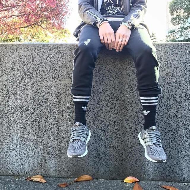 #adidas #ultraboost #highsnobiety #neighborhood #hystericglamour #superstar #3stripesstyle #tudor #yeezy #supreme #auckland #nz