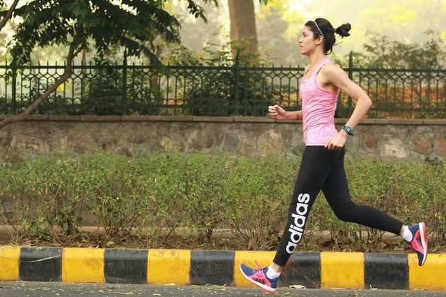 Inviting all Fitness enthusiasts & runners for the last session of 2016, of the Adidas Runners Mumbai at Priyadarshini park, Napeansea road, this Saturday 24th (X'mas Eve) at 6:30am for a very very exciting session.  Click on the link in my Bio adidas.co.in and get yourself REGISTERED. Entry is absolutely free, but you have to get yourself registered on our page.  Get ready for some speed work along with a fun obstacle race + yoga to end our training with.  Don't forget to bring your mats ❤️ See you at the tracks 🙏🏻 @adidasrunnersin @adidasrunning @adidas  #mumbai #adidas #adidasrunning #adidaswomen #mumbaidiaries #fitgirl #india #indians #running #runningman #runningshoes #athlete #athletics #athleteculture #instafit #instafitness #fitness #fitnessmotivation #fitfam #yoga #practisemakesperfect #fitnessblogger #delhi #bangalore #adidasrunnersIN #whyirunmum #yogainspiration #yogaeverydamnday #yogachallenge #yogaeverywhere