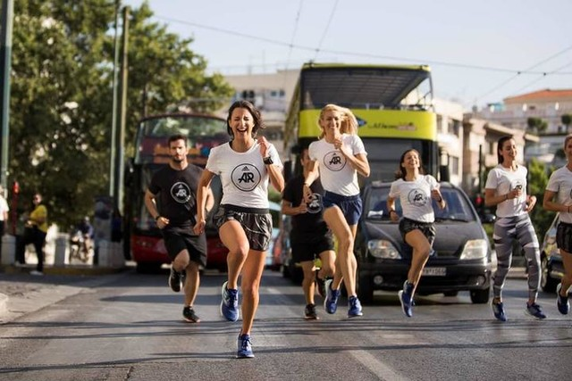 Something more than a sports club. Something more than an annual plan full of trainings 🏃🏼♀️🧘♀️🏋️♀️ Waiting for you today to 'CELEBRATE SUMMER & RUN'! This is HOW-WE-DO #adidasRunnersAthens Season Finale,  choosing to laugh our heart out 🤘🏼 👉 Be prepared for sweaty hugs 👈  Don't miss it 🙌 🕢 19.30 🏠 adidas Runbase (NEWBIES RUN till the very end, too - no excuse)🙏 #adidasrunners @adidasgr @adidasrunning #endofseason #ayearfullofeverything