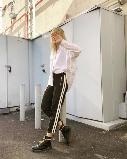 pricillapaiva - Marty Trackpants