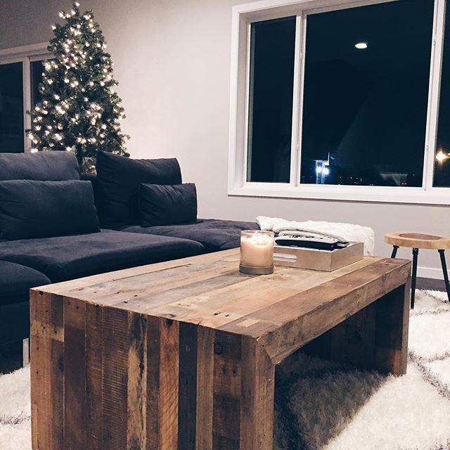 Lovely West Elm Emmerson Coffee Table Rascalartsnyc