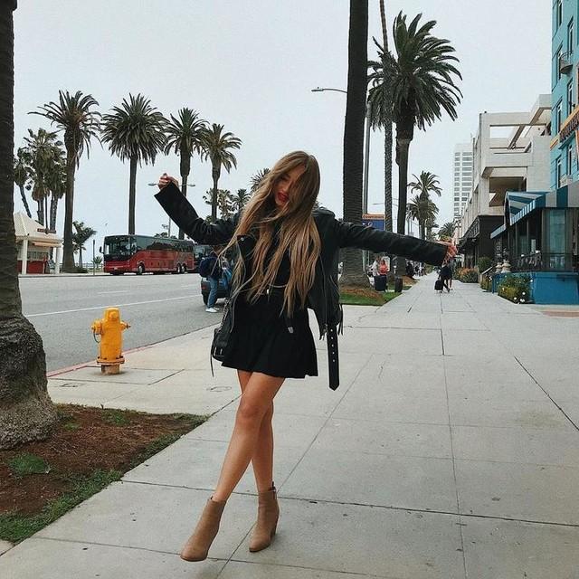 liza_lash - Giacca Balfern Biker