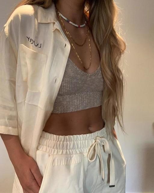 nicola_du_nix - Lucky Shirt