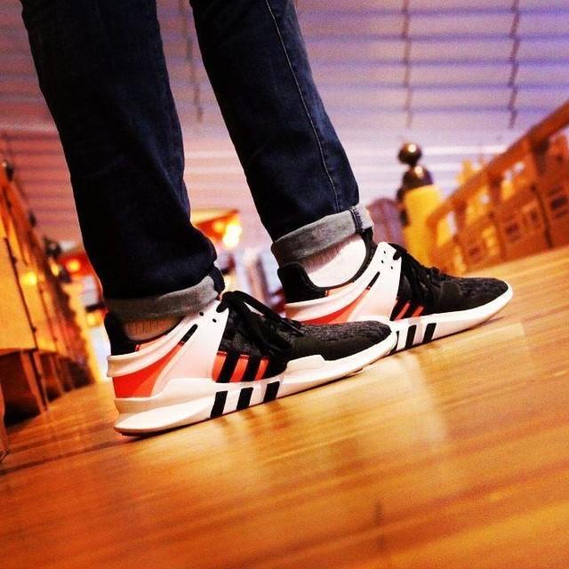 . . . . #adidas#adidasoriginals#eqt#eqtsupport#eqtsupportadv#equipment#turbored#eoskissx7#sneaker#sneakerheads#kicks#kickstagram#japan#足元倶楽部#スニーカー#アディダス#一眼