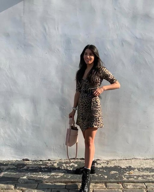 sofia.herz - Kota Leppo Dress