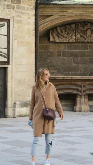 Gergana Roditi - Anya Coat