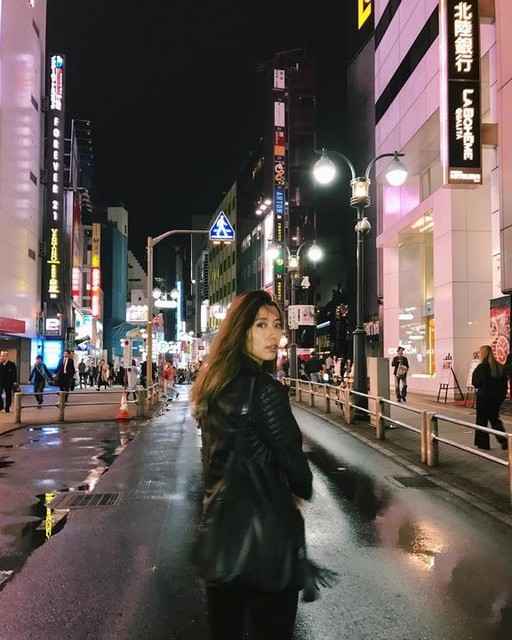 ALLSAINTS JAPAN - Papin Leather Biker Jacket